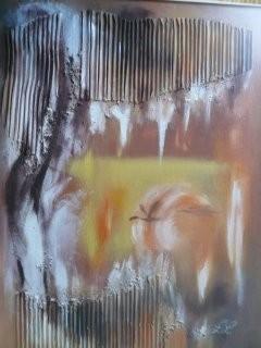 Sun and Ice von Lothar Lubawski