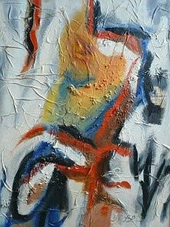 Freiheit II von Lothar Lubawski