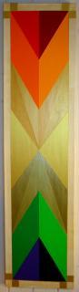Inspiration: Sonne im Kristall von SEILER Anita