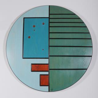 Objekt Nr.40014 von Tristan Zimmermann