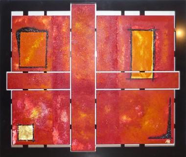 MAKE Frame No.3 von KELLNER Martin