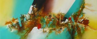 Leidenschaft von Silvia Witzmann