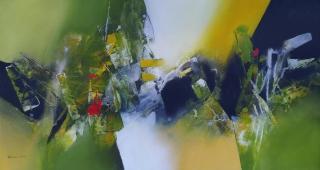 Sommerfeeling von Silvia Witzmann