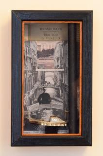 ''DER TOD IN VENEDIG'' von T. Mann von Christine Buschina