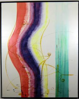 Licht von Gisela Winkler