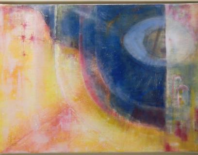 Das Auge Gottes von WINKLER Gisela