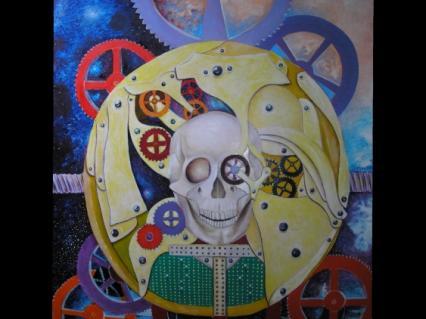 Eingebunden im kosmischen Uhrwerk von Hans-Jürgen Gorr