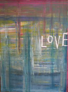Love von Julia Nissimoff