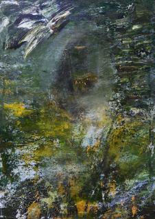 Inderin von Julia Nissimoff