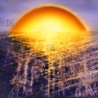 sunrise von Stefan Mattheis
