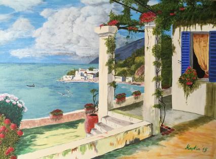 Italien von Martin Jordan