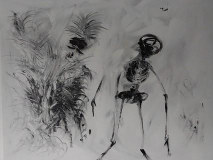 fear and misery  von Judy Mardnli