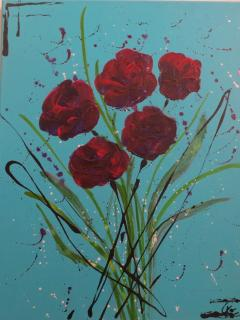 Rosen 1 von Gabriele