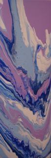 Blaue Phase von Ute Bienia-Habrich