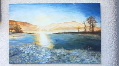Sonne und Eis von RANKL Barbara