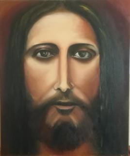 Messias von GRUBER Barbara