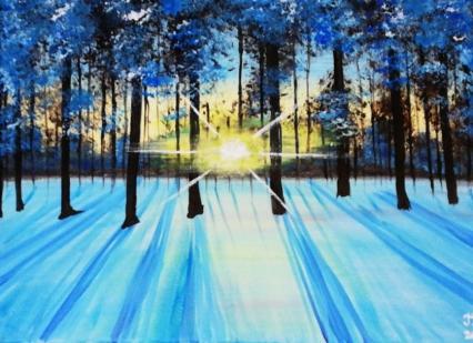 Winter von KOVAC Tadeja