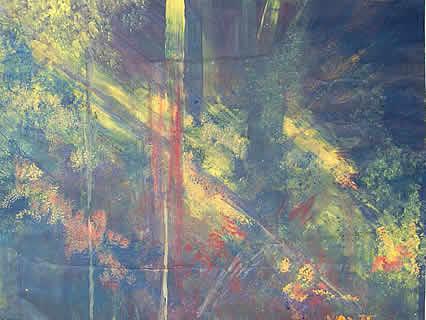 Waldgespinst von GIETL Marion