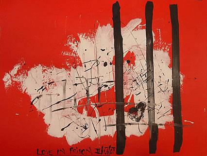 Love in Prison von GIETL Marion