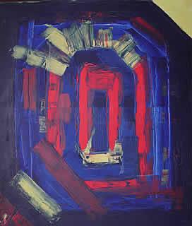 Türen und Stiegen des Lebens von Franz UNTERTROGER